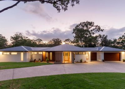 Award Winning Luxury Home – Mudgeeraba