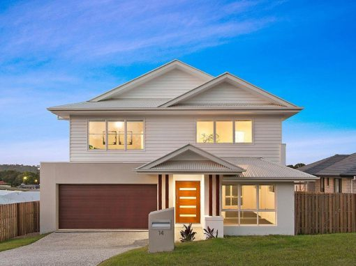 Custom Designed Investment Property – Elanora