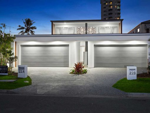 Luxury-Duplex – Surfers Paradise