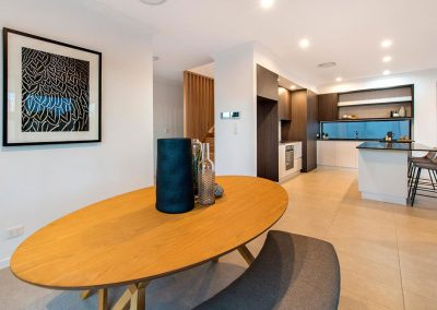 Duplex-Builder-Gold-Coast-Dining