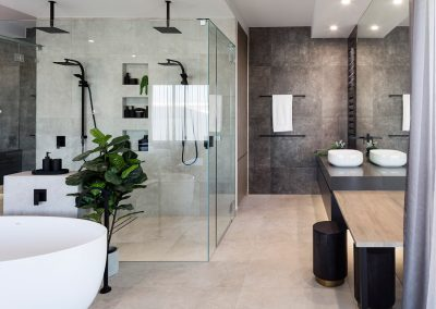 Luxury Ensuite by Highlife Homes