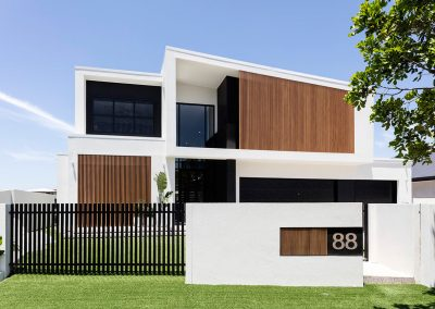 Modern Home Builder on the Gold Coast